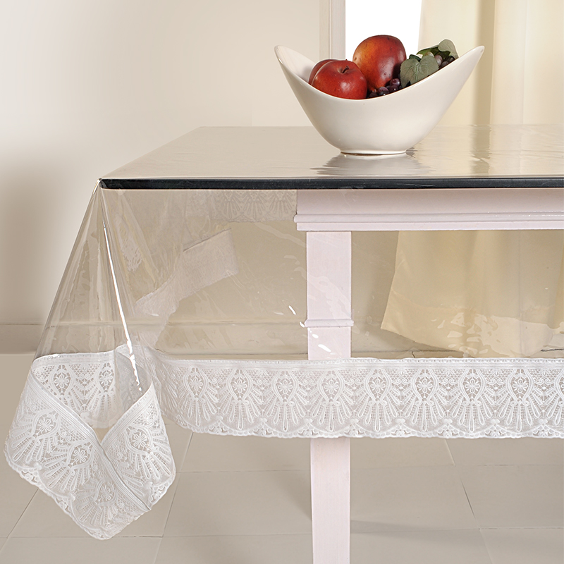 pearl table cover