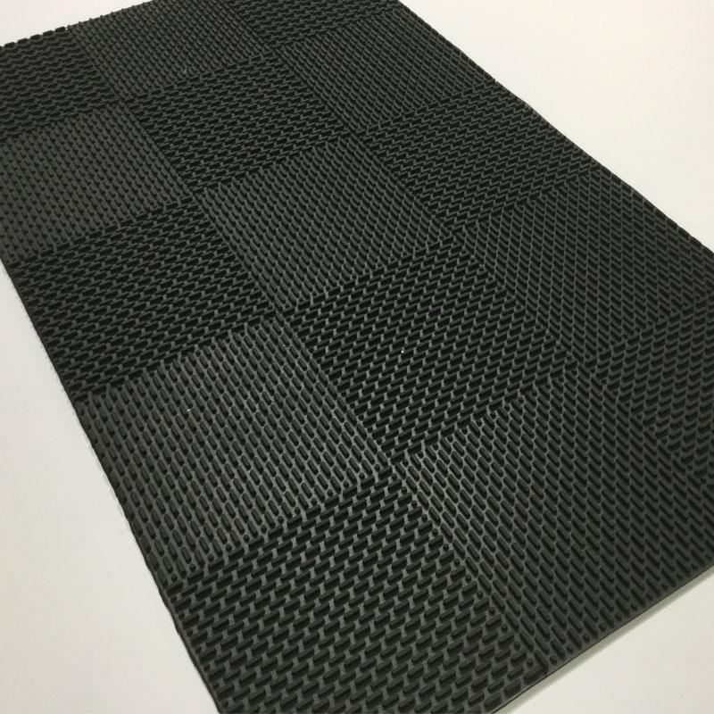 captain rubber outdoor mat